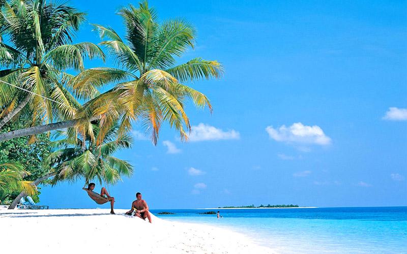Maldives 7 Nights