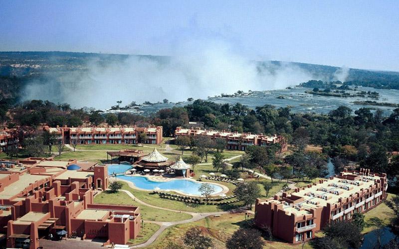 Avani Victoria Falls Hotel – 3 Nights