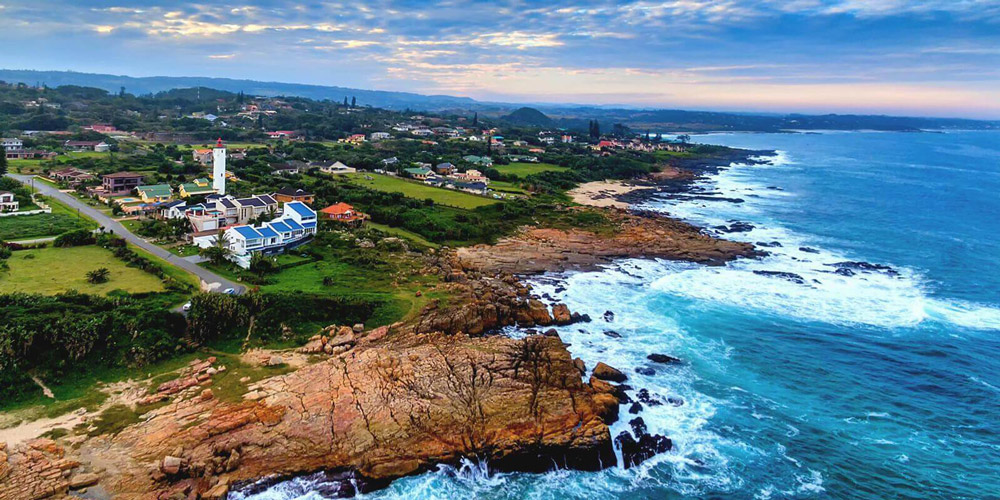 KZN South Coast – rediscover an old favourite
