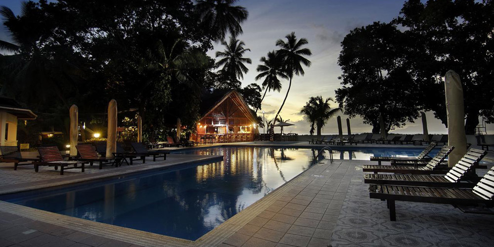 Berjaya Beau Vallon Bay – Seychelles