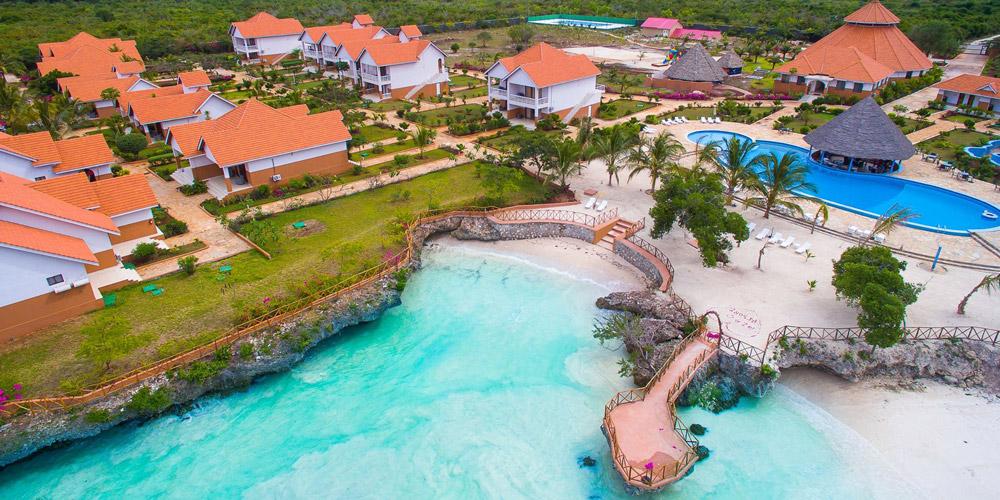 Azao Resort Resort – Zanzibar