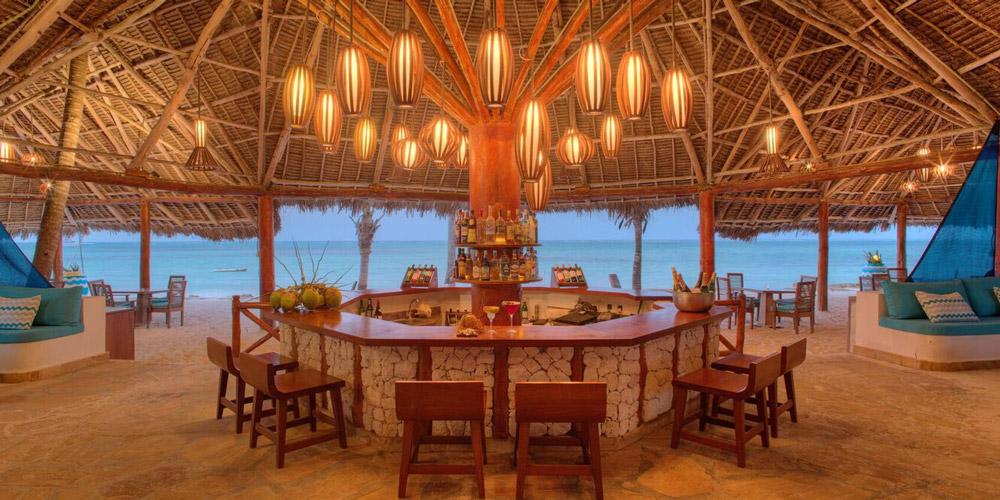 Bluebay Beach Resort – Zanzibar