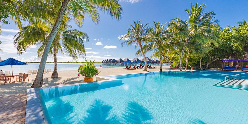 Sun Siyam Olhuveli – Maldives