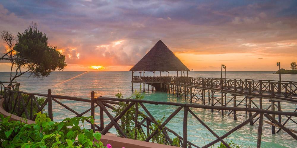 Zanzibar Holiday Specials