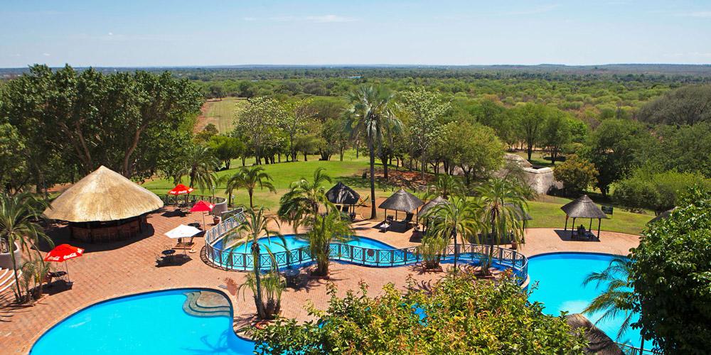 Elephant Hills Resort