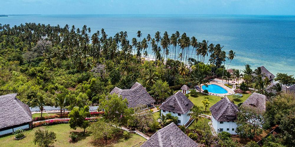 Filao Beach Resort & Spa
